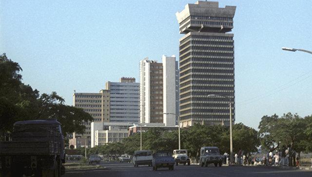 24 человека погибли врезультате дорожного происшествия савтобусом насевере Замбии