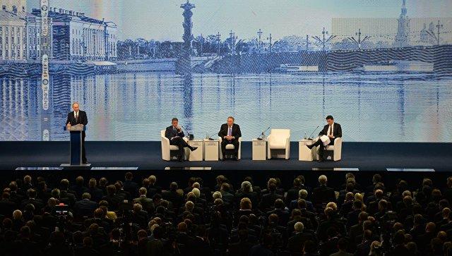 Путин согласен с предложением США о введении оппозиции САР в правительство