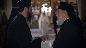 Собор православных церквей на Крите. Архивное фото