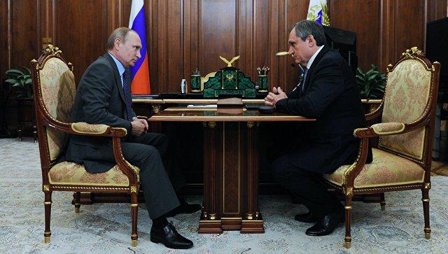 Путин объявил онеобходимости новых мощностей для Дальнего Востока
