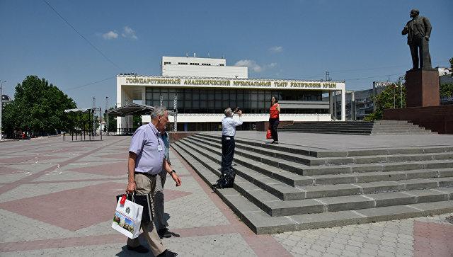 Крым начнет снос незаконных построек с 1 сентября