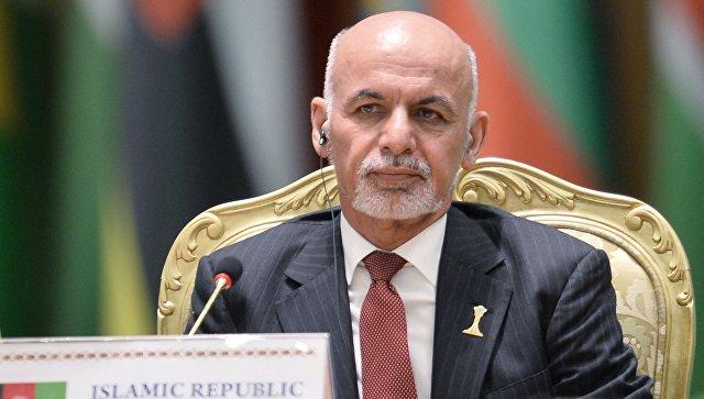 Картинки по запросу шос президент Афганистан Гани