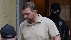 Басманный суд Москвы арестовал губернатора Кировской области Никиту Белых