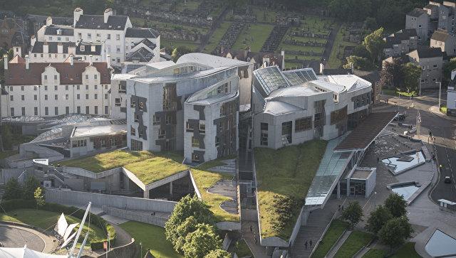 ВШотландии заявили овозможности быть частью иЕС, иБритании