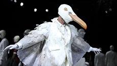 Показ коллекции Thom Browne во время Недели мужской моды в Париже