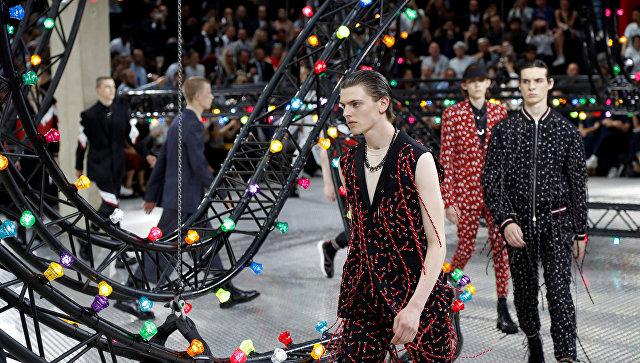 Dior подтвердил назначение Марии Грации Кьюри напост креативного директора