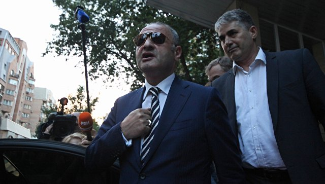 Москвичка, избитая Матаевым наАрбате, попросила суд закрыть уголовное дело