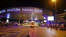 Взрывы в аэропорту Стамбула. 28 июня 2016 года