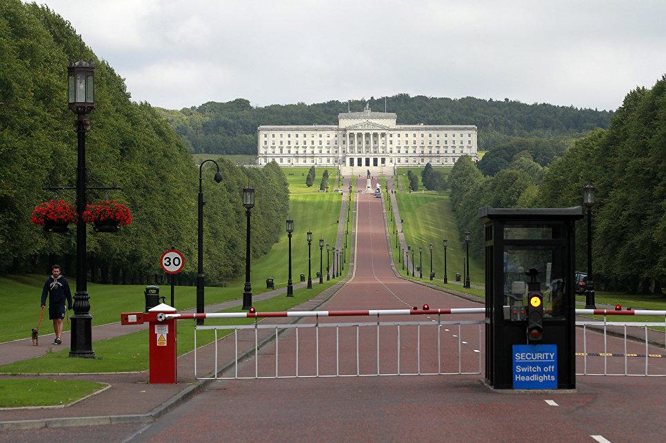 Будет ли Лондон бомбить Шотландию, или Занимательная футурология
