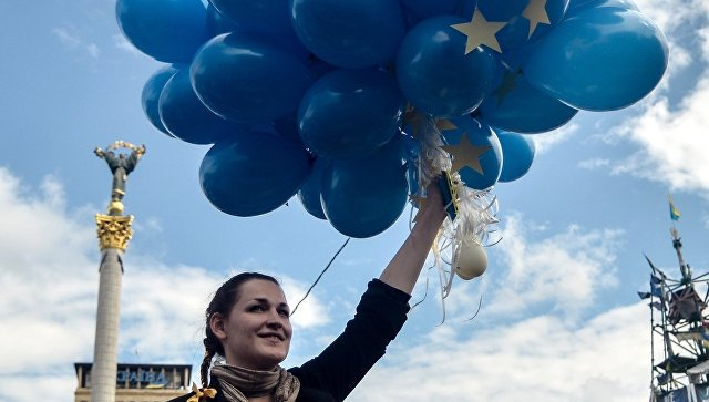 Нидерланды просят время доначала зимы — Ассоциация Украина-ЕС