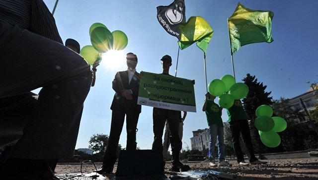 Мособлизбирком отказал четырем партиям врегистрации списка претендентов  навыборы вМособлдуму
