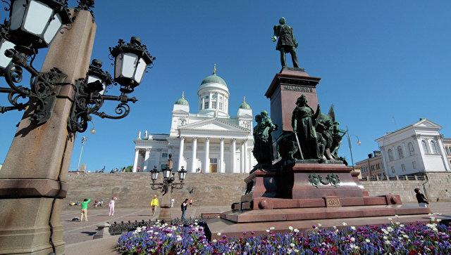 Превосходный фестиваль «Серебряное ожерелье плюс» прошел вХельсинки