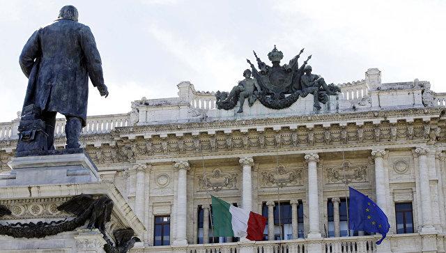 Президент Италии завершил консультации по преодолению политического кризиса