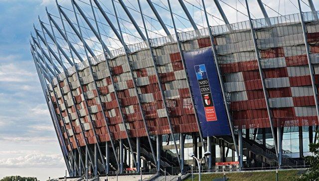 Саммит НАТО откроется в Варшаве 8 июля