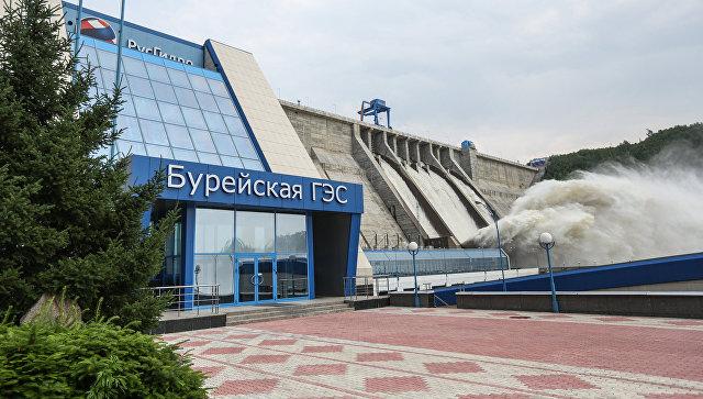 Косогова: СГК хотела бы равных условий с ГЭС в плате за водопользование