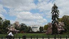 Города мира. Вашингтон. Архивное фото