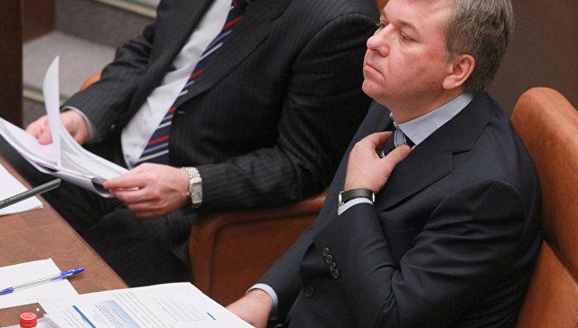 Игорь Чуян. Архивное фото