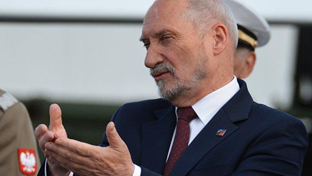 Минобороны Польши созвало совещание всвязи с неожиданной проверкой боеготовности вРФ