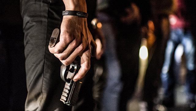 Стритрейсеры на ночных рейдах по поиску банды ГТА. Архивное фото