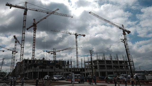 Власти столицы предоставили налоговые льготы четырем городским учреждениям