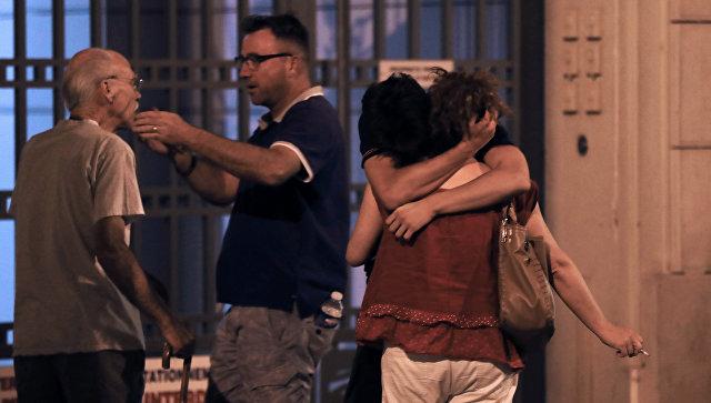 Նիցցայում ահաբեկչություն է տեղի ունեցել. կան տասնյակ զոհեր