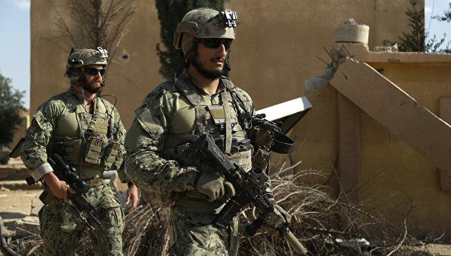 Операция Пентагона поспасению похищенных вКабуле профессоров провалилась