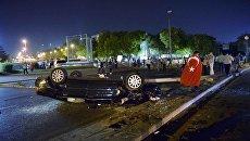 La situazione ad Ankara.  16 lug 2016