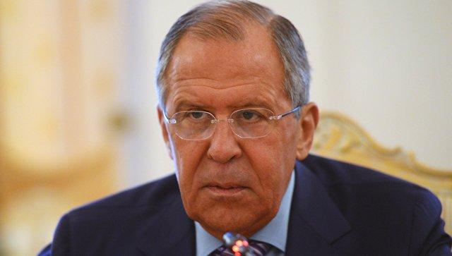 Лавров призвал ООН вовремя формировать новые списки террористических группировок