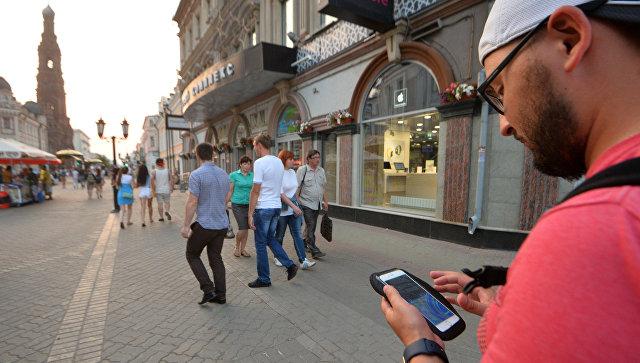 В столице вPokemon Goиграет порядка 180 тыс. человек