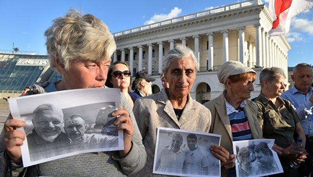Вделе Шеремета есть прогресс, однако оннедля публики— Луценко
