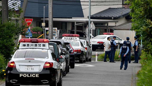 Резня в японском доме инвалидов: 19 человек погибли, убийца сдался властям