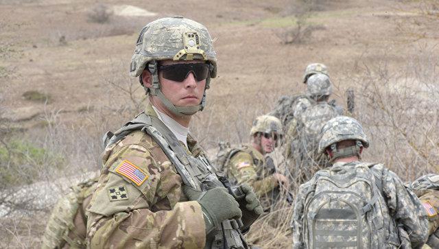 Армия США получила бракованные шлемы
