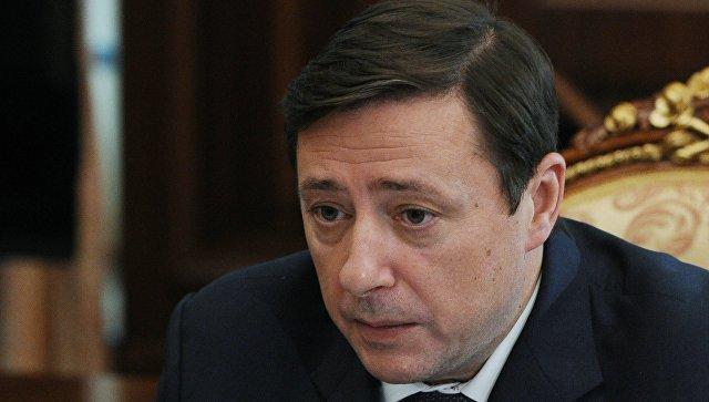Заместитель председателя правительства РФ Александр Хлопонин. Архивное фото