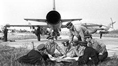 Войсковые учения Советского Союза и стран Варшавского договора в Болгарии