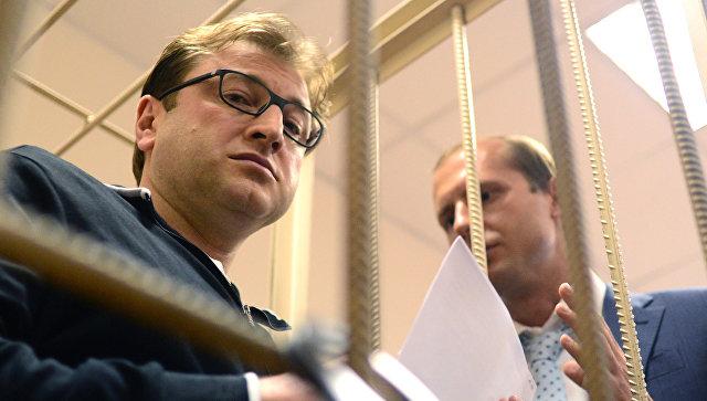 Мосгорсуд отказался отпустить бизнесмена Михальченко из СИЗО под залог