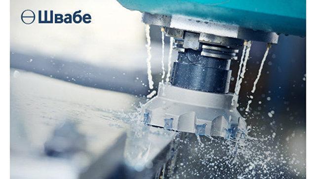 Швабе модернизировало термообработку деталей из алюминиевого сплава