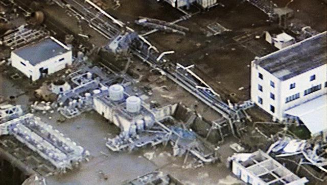 Станция «Фукусима-1» будет устранена не 2040