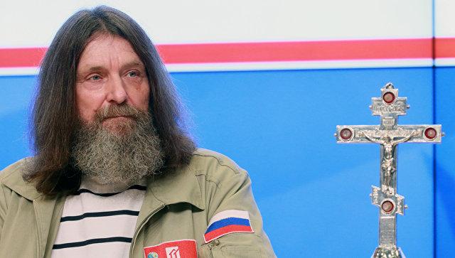 Конюхов иЧилингаров установят флаг Российской Федерации надне Марианской впадины