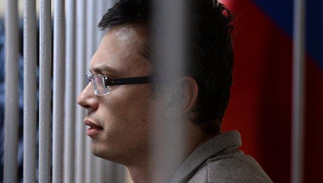 Основной фигурант дела московского СКР требует признать процесс преступным