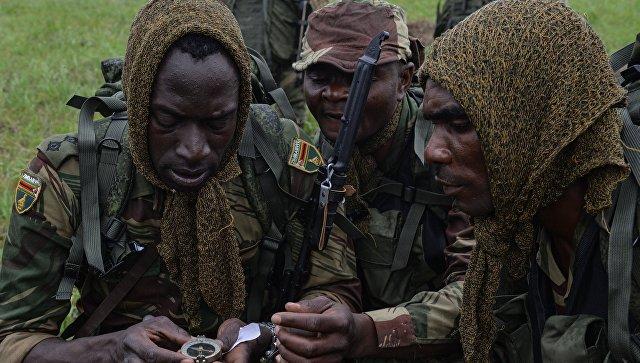 Военные сообщили  оконтроле над ситуацией— Путч вЗимбабве