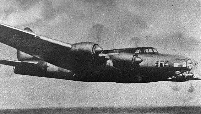 В Польше нашли обломки самолета Красной армии