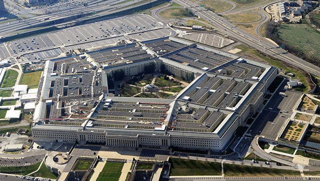 Конгресс выразил недовольство Пентагоном за утаенный доклад о тратах