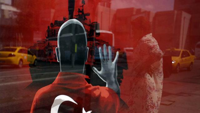 Турецкая кинокомпания снимет фильм опопытке перелома вгосударстве