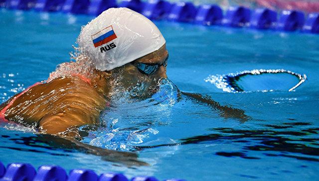 Юлия Ефимова: «Мне особенно важно было опередить Кинг. Ясобой довольна»