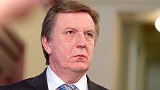 Премьер-министр Латвии Марис Кучинскис. Архивное фото