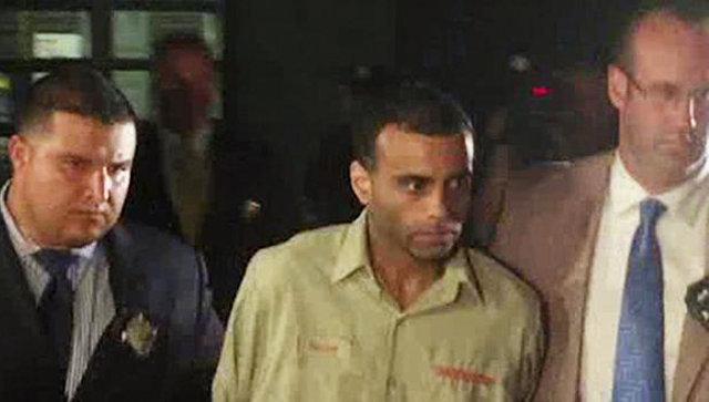 Подозреваемому вубийстве имама вНью-Йорке предъявили обвинение