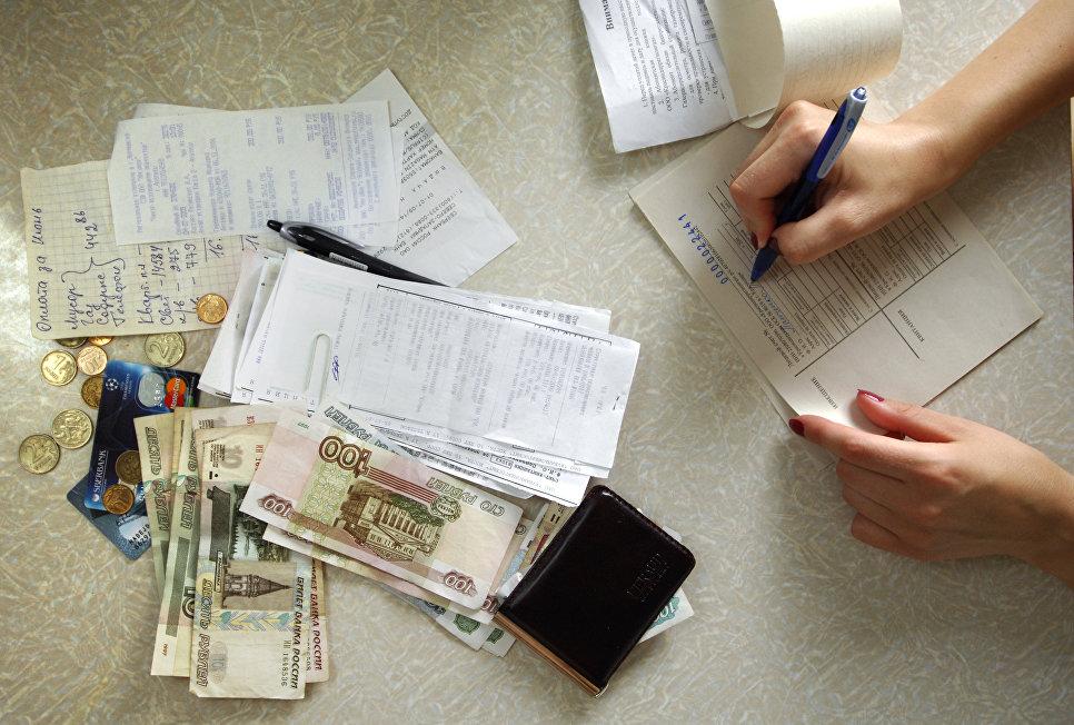 В приказном порядке: долги по ЖКХ взыщут по