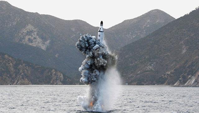 Ким Чен Ын: КНДР встала в 1-ый ряд ядерных держав