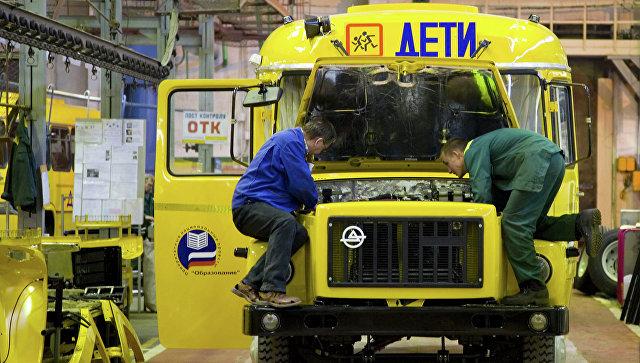 Руководство выделило допсредства наскорые и ученические автобусы