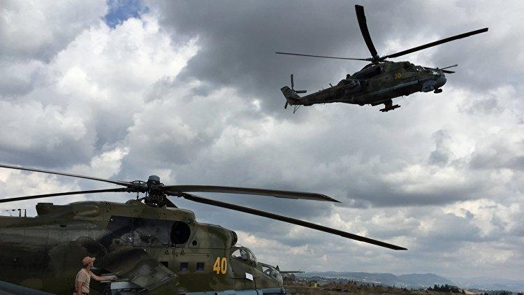 Медведев сократил срок рассмотрения вопроса о статусе военных в Сирии